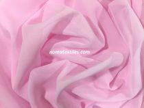 Мульти шифон(бледно розовый 36)