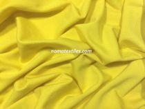 Трикотаж Вискоза (желтый)