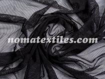 Стрейч сетка (черный )