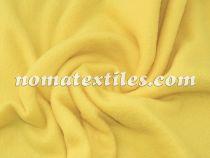 флис. цвет желтый №4