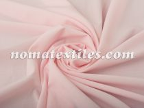 Креп шелк(нежно розовый)
