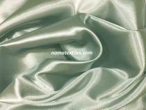 Атлас стрейч тонкий(серебро)