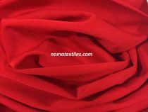 Костюмная ткань Мадонна(красный)