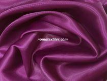 Атлас стрейч плотный(фиолетовый)