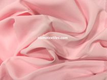 Стрейч шифон вискоза (розовый)