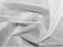 Флизелин клеевой (белый) 90см