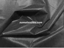 Флизелин клеевой (черный) 150см