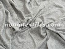 Трикотаж Вискоза (серый меланж)