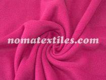 флис. цвет малиновый №10