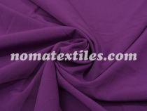 Креп шелк (фиолетовый)