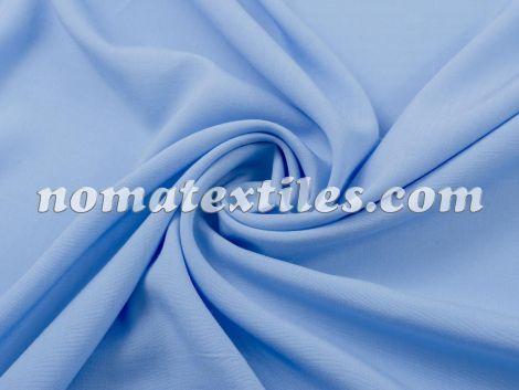 штапель, цвет светло голубой №13
