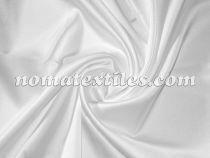 шелк армани. цвет белый