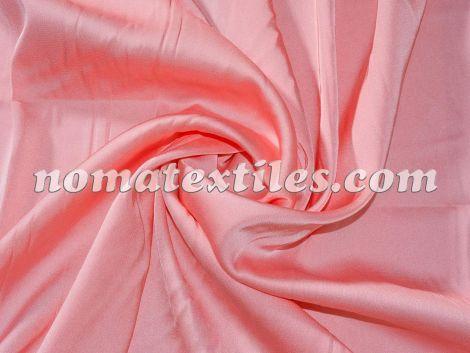 шелк армани. цвет персиковый