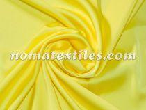 Шелк армани (жёлтый) 12
