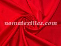 Шелк армани (красный)