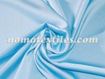 Шелк армани (голубой)