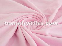 Трикотаж кулир хлопок 100% (розовый)