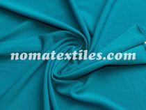 масло трикотаж. цвет бирюза голубая