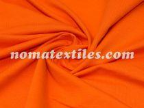 Трикотаж двунитка пенье (оранжевый)