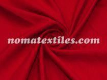 Трикотаж двунитка пенье (красный)