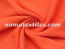 Трик. трехнитка на флисе (оранжевый)