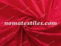 Поплин стрейч (красный)