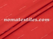 ткань саржа (морковный)