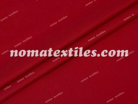 ткань саржа (Красный)