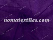 Фатин Мягкий Фиолетовый №60